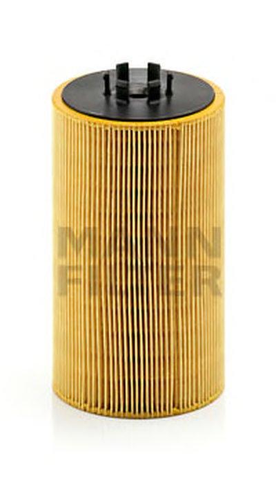 HU1390X MANN-FILTER Масляный фильтр
