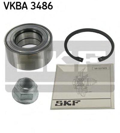 VKBA3486 SKF Комплект подшипника ступицы колеса