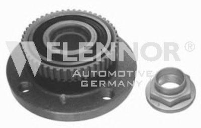 Комплект подшипника ступицы колеса FLENNOR купить