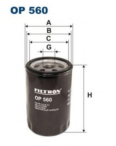 Масляный фильтр; Масляный фильтр, ступенчатая коробка передач