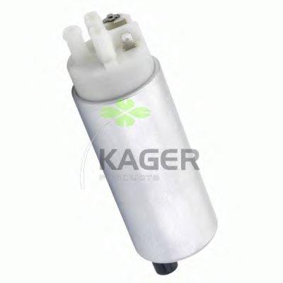 Топливный насос KAGER купить