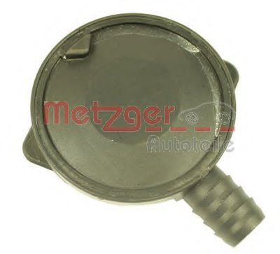 Клапан, отвода воздуха из картера METZGER купить