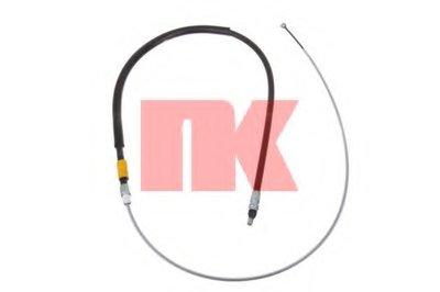 Трос, стояночная тормозная система NK купить