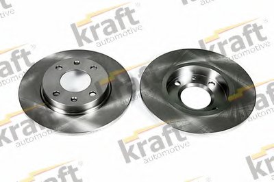 Тормозной диск KRAFT AUTOMOTIVE купить
