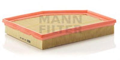 C30139 MANN-FILTER Воздушный фильтр