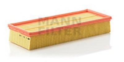 C34109 MANN-FILTER Воздушный фильтр