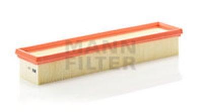 C3875 MANN-FILTER Воздушный фильтр