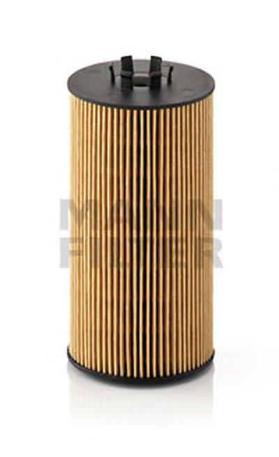 HU8351Z MANN-FILTER Масляный фильтр