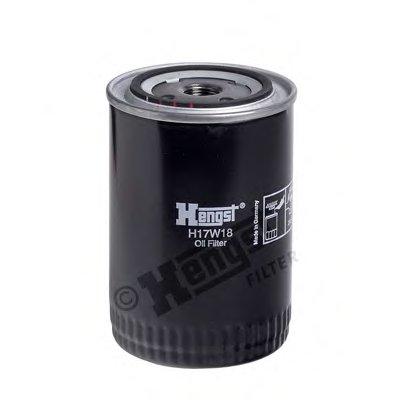 H17W18 HENGST FILTER Масляный фильтр