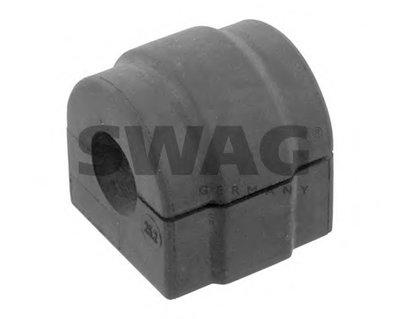 SWAG 20936904 Втулка стабилизатора BMW 5 E60, xi, D=25,2mm