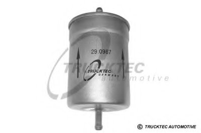 Топливный фильтр TRUCKTEC AUTOMOTIVE купить