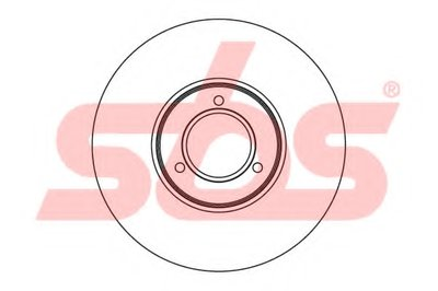 Тормозной диск sbs купить