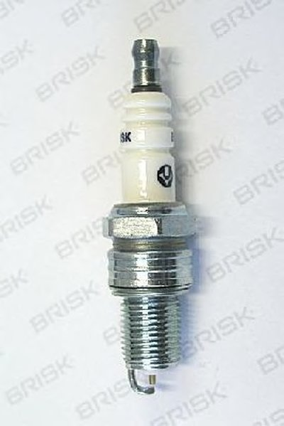 Свеча зажигания LR15YS   BRISK SILVER BRISK купить
