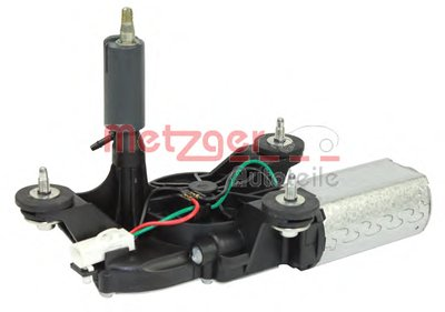 Двигатель стеклоочистителя genuine METZGER купить