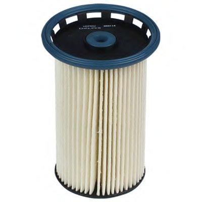 HDF652 DELPHI Топливный фильтр