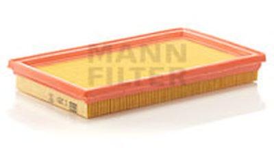 C2851 MANN-FILTER Воздушный фильтр