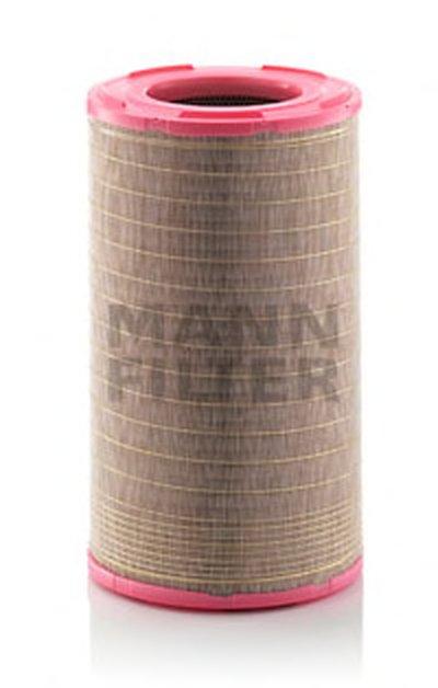 C301500 MANN-FILTER Воздушный фильтр