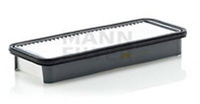 C3126 MANN-FILTER Воздушный фильтр