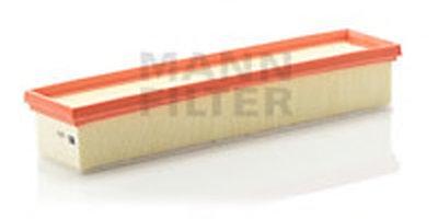 C38751 MANN-FILTER Воздушный фильтр