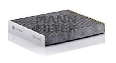 CUK22005 MANN-FILTER Фильтр, воздух во внутренном пространстве