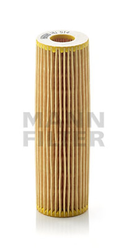 HU514Y MANN-FILTER Масляный фильтр