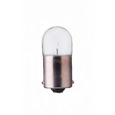 Лампа накаливания, фонарь указателя поворота; Лампа накаливания, фонарь освещения номерного знака; Лампа накаливания, задний гарабитный огонь; Лампа накаливания, oсвещение салона; Лампа накаливания, фонарь освещения багажника; Лампа накаливания, стояночные огни / габаритные фонари; Лампа накаливания; Лампа накаливания, стояночный / габаритный огонь PHILIPS купить