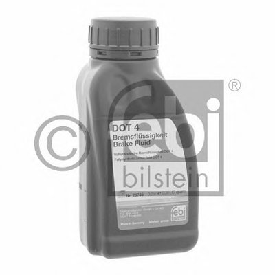 Тормозная жидкость; Тормозная жидкость FEBI BILSTEIN купить