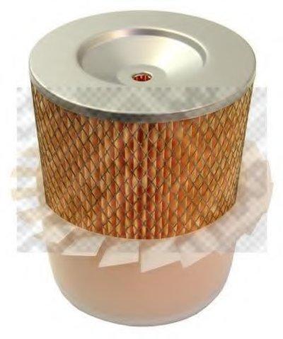 60537 MAPCO Воздушный фильтр