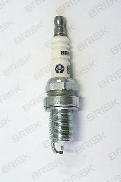 Свеча зажигания DR17YS   BRISK SILVER BRISK купить