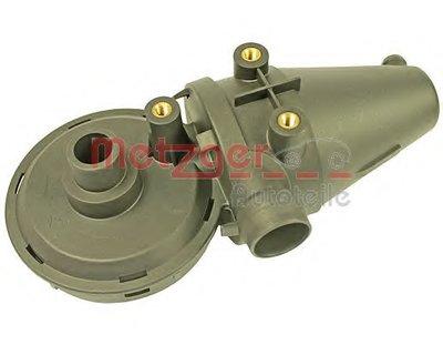 Фільтр системи вентиляції картера