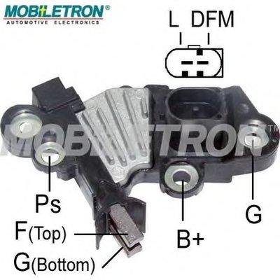 VRB026 MOBILETRON Регулятор генератора