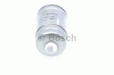 1457434106 BOSCH Топливный фильтр -3
