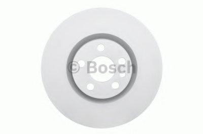 0986479114 BOSCH Тормозной диск -4