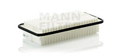 C3127 MANN-FILTER Воздушный фильтр
