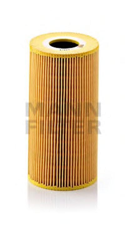 HU8481X MANN-FILTER Масляный фильтр