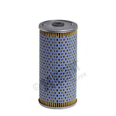 E153HD25 HENGST FILTER Масляный фильтр