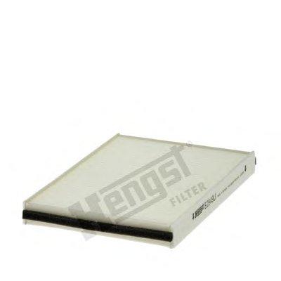 E2949LI HENGST FILTER Фильтр, воздух во внутренном пространстве