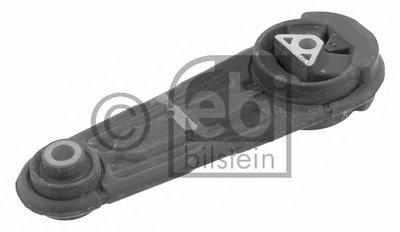 Подушка двигателя Dacia (пр-во Febi)