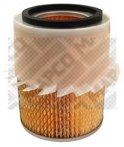 60537 MAPCO Воздушный фильтр -1