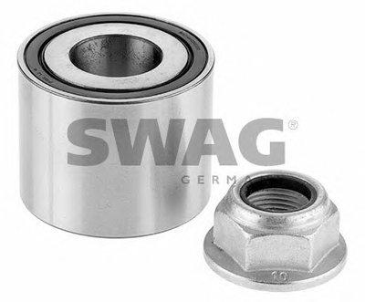 60919897 SWAG Подшипник ступицы колеса