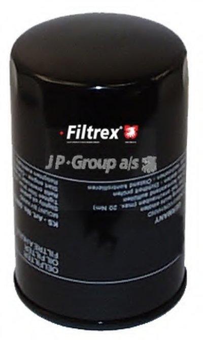 1118502100 JP GROUP Масляный фильтр