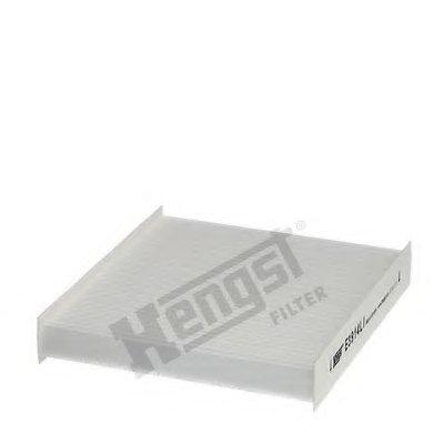 E3914LI HENGST FILTER Фильтр, воздух во внутренном пространстве