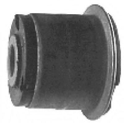 Сайлентблок рычага переднего передний (02657) Metalcaucho