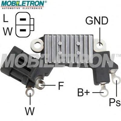 VRH200053 MOBILETRON Регулятор генератора