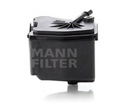 WK9392Z MANN-FILTER Топливный фильтр