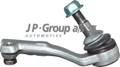 Наконечник поперечной рулевой тяги JP Group JP GROUP купить