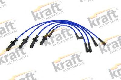 Комплект проводов зажигания KRAFT AUTOMOTIVE купить