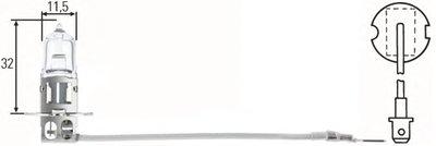 Лампа накаливания, фара рабочего освещения; Лампа накаливания, фара дальнего света; Лампа накаливания, основная фара; Лампа накаливания, противотуманная фара; Лампа накаливания; Лампа накаливания, основная фара; Лампа накаливания, фара рабочего освещения; Лампа накаливания, фара дальнего света; Лампа накаливания, противотуманная фара; Лампа накалив HELLA купить