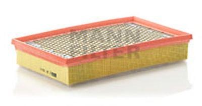 C301531 MANN-FILTER Воздушный фильтр
