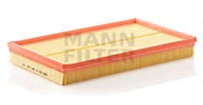 C34116 MANN-FILTER Воздушный фильтр